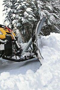 WARN Plow Mount Kit 94765 374564 fits 14-16 POLARIS Sportsman 570 SNOWPLOW MNT