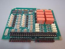 DMC2035       - TELEMECANIQUE -    DMC-2035 /  12057410101A05 BOARD TSX27  USED