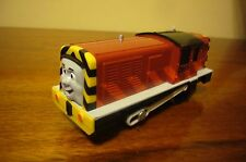 Thomas & Friends Engine Train TOMY TRACKMASTER Motorized SALTY Tested