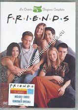 Friends. Stagione 5 (1998) DVD