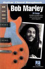 Bob Marley Sheet Music Guitar Chord Songbook Book NEW 000701704
