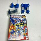 2002 Takara MicroMaster Transformers G-1 Glide For SixTurbo Car Combiner