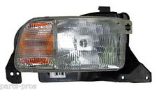 New Replacement Headlight Assembly RH / FOR 1999-2004 CHEVROLET TRACKER