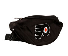 NHL Unisex Philadelphia Flyers Adjustable Fanny Belt Bag