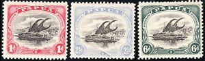Papua SG 49,51,53
