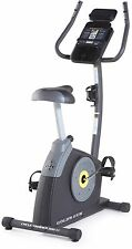 Exercise Bike Machine Stationary Trainer Bicycle Gym Fit Cardio Equipment
