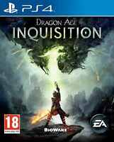 Dragon Age: Inquisition PS4 - MINT - 1st Class Delivery