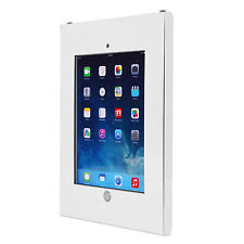 Tablet Diebstahl Sicher Schutz Gehäuse Wandhalterung Halterung Tab iPad NEU