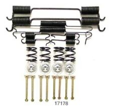 Rr Drum Hardware Kit  Better Brake Parts  17178