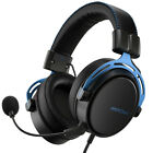Mpow Air II Gaming Headset Mic Surround Sound Headphones For PC Xbox One PS4 US