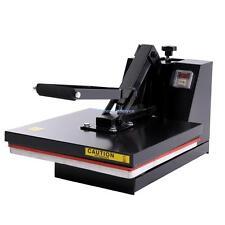 38 X38 cm 2000W HIGH PRESSURE Heat Press Machine Sublimation T-shirt Printing