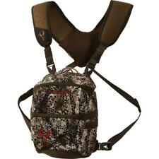 BADLANDS BINO X CASE APPROACH  FX CAMO- HARNESS INCLUDED