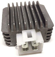 VOLTAGE REGULATOR RECTIFIER 4-PIN for GY6 50CC 125CC 150CC ATV MOPED SCOOTER