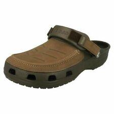 Mens Crocs Closed Toe Clogs - Yukon Vista Clog M