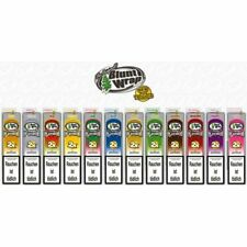 Rolling papers Wrap Double Platinum flavour (X250) mix your wrap Flavored