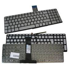 Orig Tastatur backlit QWERTZ Deutsch ersetzt HP 776251-001 V140646DK1 857283-031
