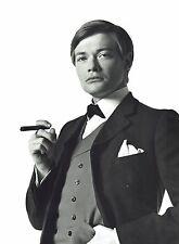 Simon Ward Actor Young Winston  Vintage Portrait Photograph 10 x 8