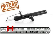 2 NEW REAR  SHOCK ABSORBERS FOR FORD MONDEO III 11.00-06.07 / GH-352569 /