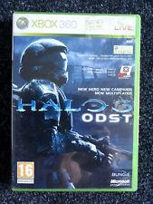 Halo 3 ODST - Microsoft Xbox 360 Game