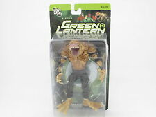 DC Green Lantern Shark Action Figure MOSC New Series 2