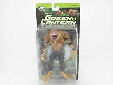 DC Green Lantern Shark Action Figure MOSC New Series 2
