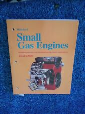 Small Gas Engines Workbook