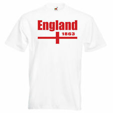 England National Team Football Shirts