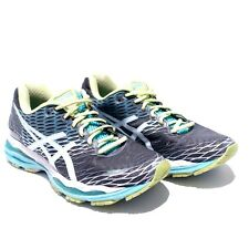 Asics Gel Nimbus 18 Running Shoes Womens Size US 8.5 Athletic Training Sneakers