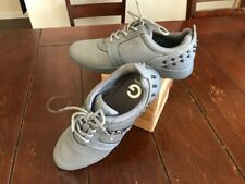 G by GUESS Womens Booma3, Charcoal Grey, Size 8.5