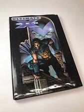 Ultimate X-Men HC (2002-2009 Marvel) #3 HC/DJ Hardcover Wolverine