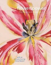NEW - Flower Power: The Meaning of Flowers in Art, 1500-2000