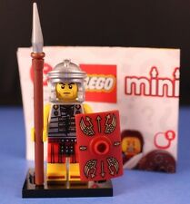 LEGO® Collectible Minifigure Series 6 ROMAN SOLDIER #10 col06-10 100% Pure Lego