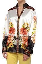 Lockre Sitzende Damenblusen,-Tops & -Shirts mit Langarm-Ärmelart für Party ohne Mehrstückpackung