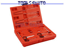 10pcs Mercedes Benz Radio Removal Remover Dashboard Service Tool Kit