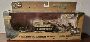 FORCES OF VALOR    UNIMAX   Battle  Extreme  Series  1:72   G