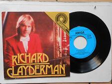 Schallplatte  ST45 Vinyl.Richard Clayderman.Love Story