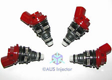 850 cc HIGH FLOW Racing Side Feed Injectors fit SUBARU EJ255 EJ257 [11083-4-0]