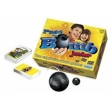Gibsons Games Pass The Bomb Junior G994