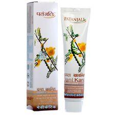 6x Divya dant kanti medicated toothpaste SWAMI RAMDEV herbal toothpaste  100g