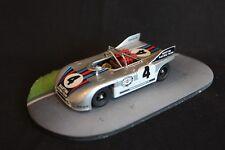 Best Porsche 908/3 1971 1:43 #4 van Lennep / Marko 1.000 km Nürburgring (AK)