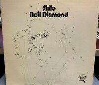 Neil Diamond Shilo LP 1970 Bang RECORDS BLPS-221 STEREO