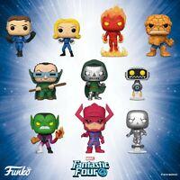 Funko POP! Marvel Fantastic Four - [PRE ORDER] - NEW