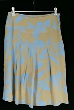 de CJUBA Skirt 100% Silk Size 1