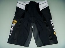 #4394 SKINS Compression TRI400 Shorts Size XL
