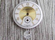Sputnik Vostok 16 Jewels Watch Face NEW Dial for USSR Soviet Russian Wrist Watch