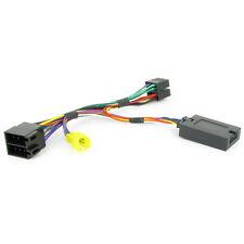 ctsrn004 Renault autoradio volant Interface adaptateur contrôle colonne