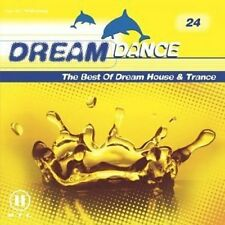 Dream Dance 24 (2002) Members of Mayday, ATB, Lazard, Noémi.. [2 CD]
