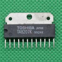 1PCS TA8207K TOSHIBA Bipolar Linear Integrated Circuit Silicon Monolithic