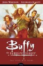 The Long Way Home (Buffy the Vampire Slayer, Season 8, Vol. 1) by Joss Whedon