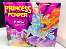 Vintage She-Ra Princess of Power Arrow with Box 1985